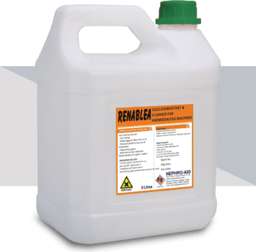 Renablea Cold Disinfectant